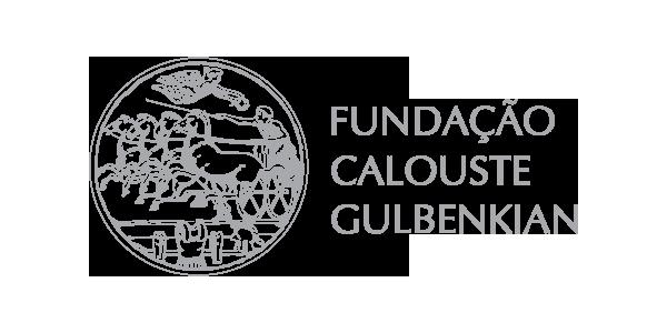 Logo Gulbenkien