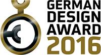 Logo German Design Award