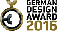 Logo German Design Award