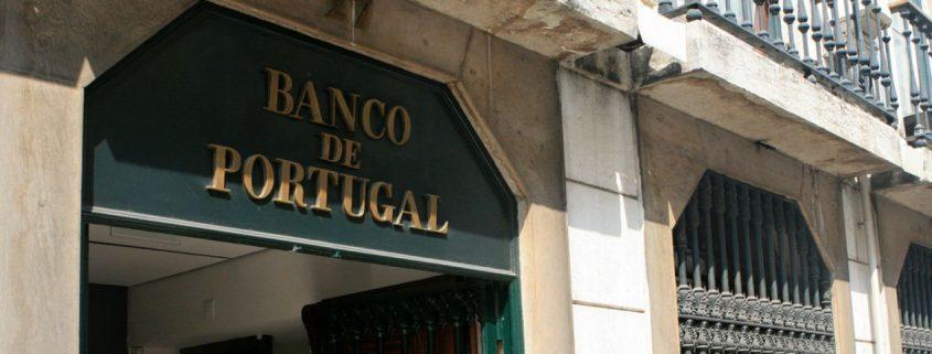 Banco de Portugal Benkiser